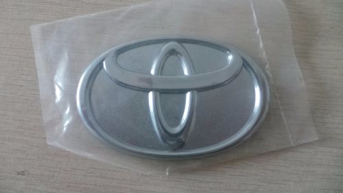 small resolution of china logo badge silver chrome steering wheel car emblem sticker for toyota china toyota emblem logo emblem manufacturer