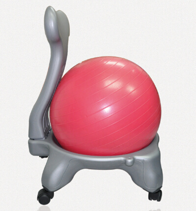 gym ball chair webbed aluminum folding chairs balance china manufacture yoga