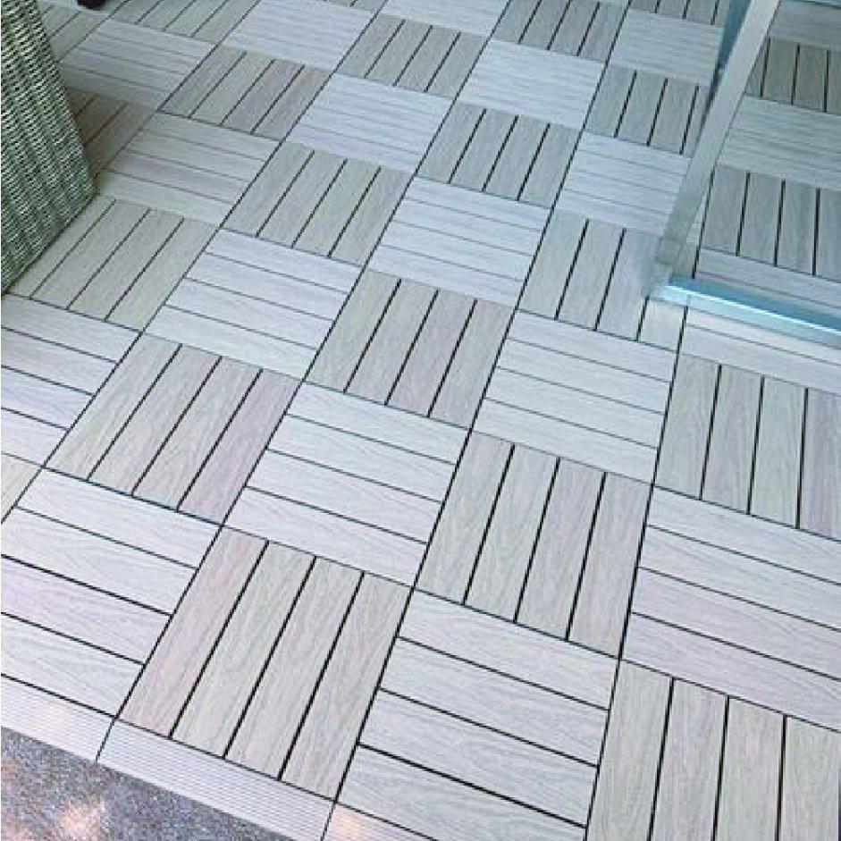 china flooring tile deck tiles
