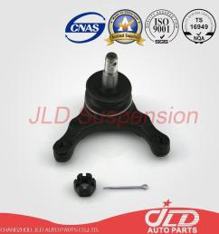 china 40110 t3002 suspension parts ball joint for nissan junior china ball joint lower ball joint [ 1000 x 1000 Pixel ]
