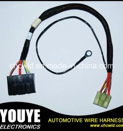 china electrical start wiring harness for automotive car china power windon wire harness electrical cable [ 1200 x 1200 Pixel ]
