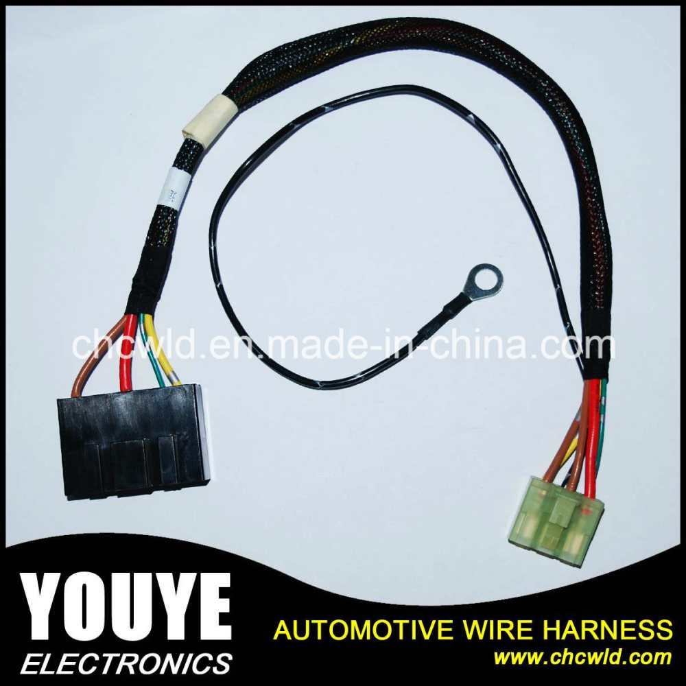 medium resolution of china electrical start wiring harness for automotive car china power windon wire harness electrical cable