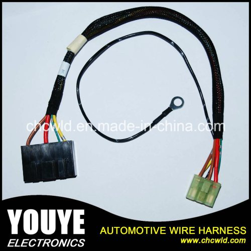 small resolution of china electrical start wiring harness for automotive car china power windon wire harness electrical cable
