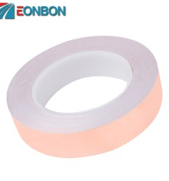 china copper foil conductive adhesive tape for paper circuit electrical repair grounding china copper foil adheisve tape conductive copper foil tape [ 1000 x 1000 Pixel ]