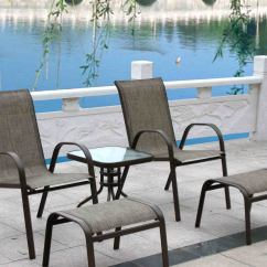 Outdoor Chairs With Ottomans Replacement Chair Spindles Patio Furniture 2 China
