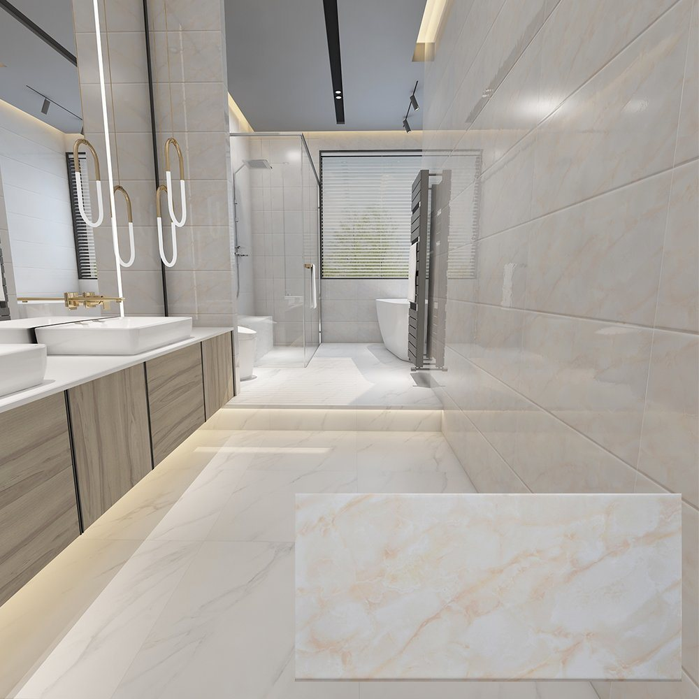 china modern inexpensive bathroom