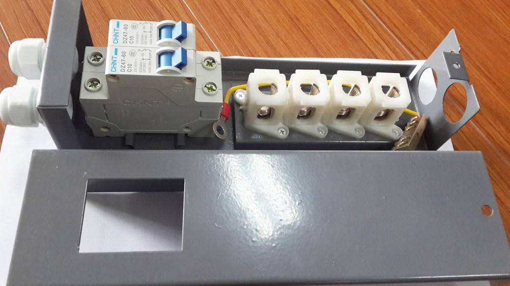 medium resolution of for lighting pole system cut off box ternimal box fuse box junction box