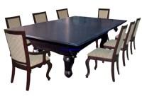 Dining Billiard Table D004 - China Billiard Dining Table ...