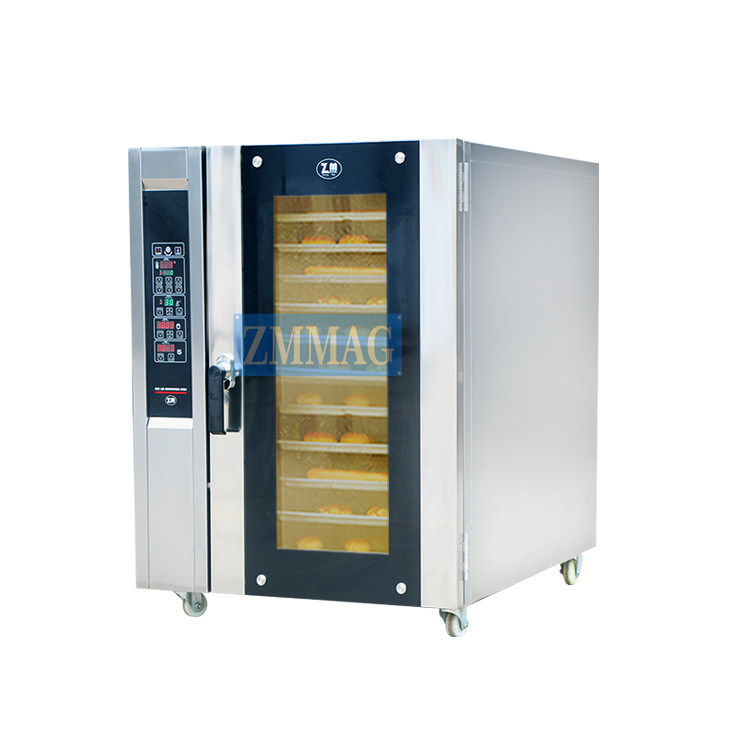 China Hot Air Electric Convection Oven