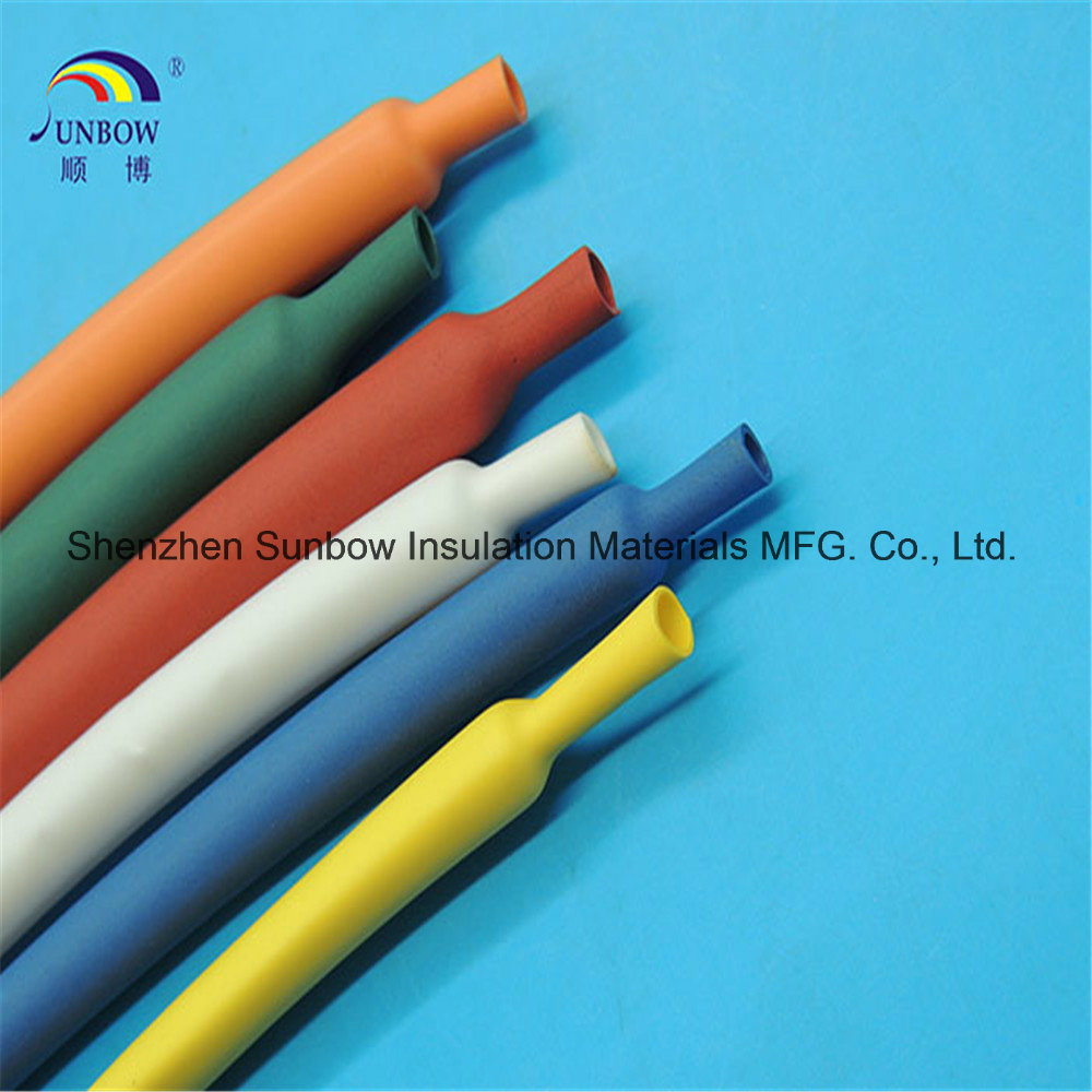 hight resolution of china wire harness protection heat shrink polyolefin tubing china shrink polyolefin tubing heat shrink