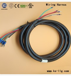 china custom cable assembly wiring harness china wiring wiring harness [ 1500 x 1500 Pixel ]