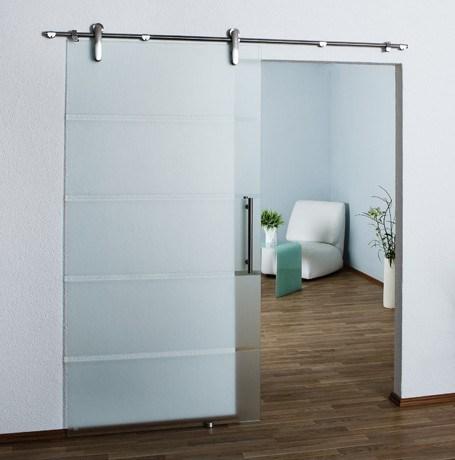 China Glass Door/Bathroom Sliding Door (21900)