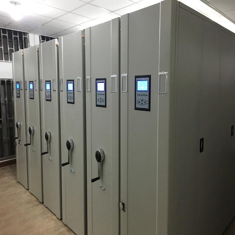 storage mobile shelving mobile shelving system warehouse rack storage shelf