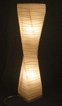 China Floor Lamp (PF009) - China Paper Floor Lighting ...