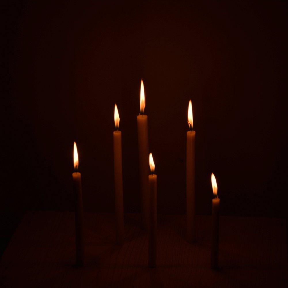 aoyin xingtang candle co ltd