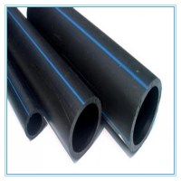 China SDR11 HDPE Pipe/HDPE Pipe 315mm/Black HDPE Pipes ...