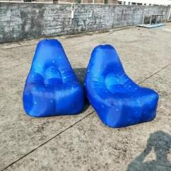 Air Bag Chair Back Support Walmart China Inflatable Sofa Lazy Laybag
