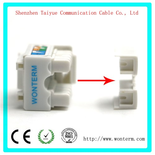 small resolution of china keystone jack rj45 ethernet module network coupler punch down adapter compatible cat 5e connector china cat6 keystone jack keystone jack