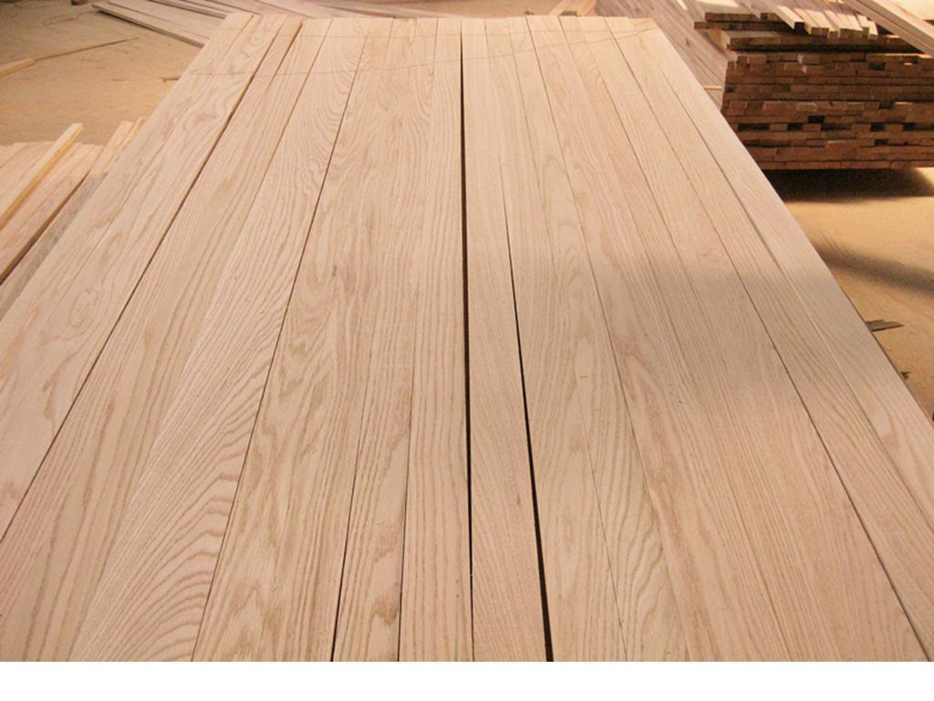 Furniture Grade Pine Wood