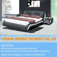 China New Bedroom Set (2756