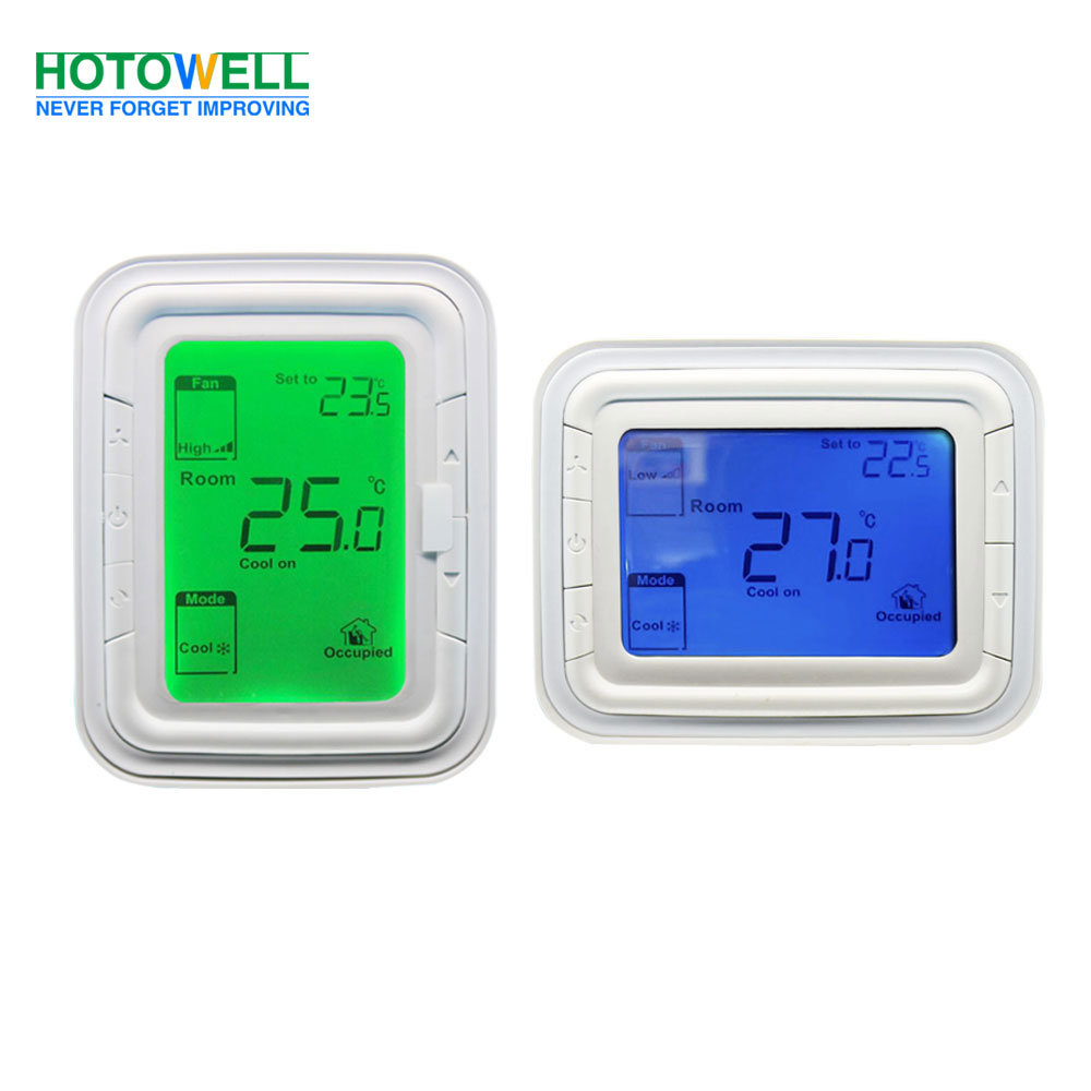 China Hvac Switch House Digital Honeywell Models T6861 Electronic Room Thermostat China Room Thermostat Honeywell Thermostat