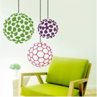 China Wall Decoration - China Fashion Wall Sticker, Wallpaper