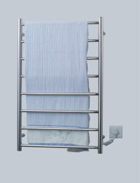 China Heated Towel Rack (AD-8R1) - China Towel Rack, Heated