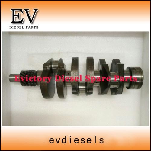 small resolution of china excavator engine parts 3kc2 3kr2 3kc1 3kr1 crankshaft main bearing set china 3kr1 crankshaft 3kr1 engine bearing set
