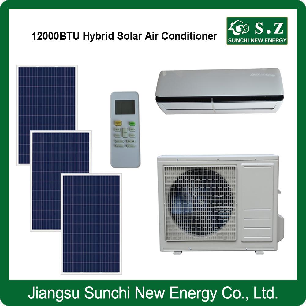 Solar Wall Heating Units