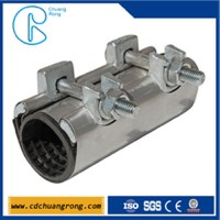 China Hydraulic Hose Repair Clamps for Plastic Pipe ...