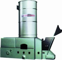 China Heat Transfer Oil Furnace (Vertical Coal