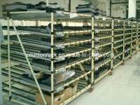 China Pipe Rack (UNPR-002) - China Pipe Rack, Warehouse ...