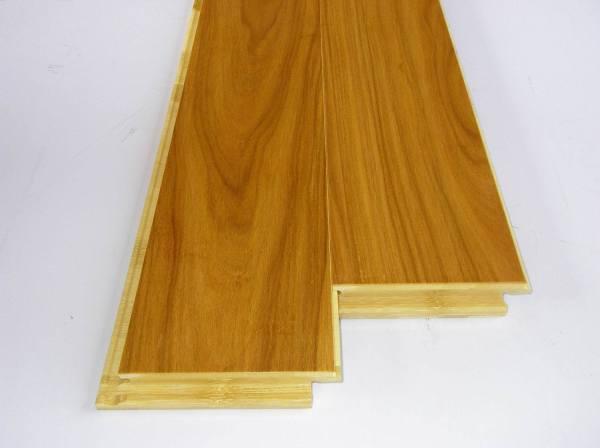 China Tigerwood Bamboo Flooring (BG-9003) - China Bamboo ...