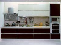 China European Kitchen Cabinet (E001) - China kitchen ...