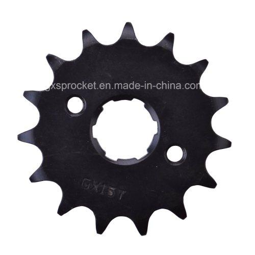small resolution of china sprocket front for honda cb125 cg125 suzuki cg125 china motorcycle sprocket front sprocket