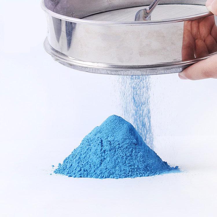hot item ceramic body stain turquoise blue pigment for ceramic tile