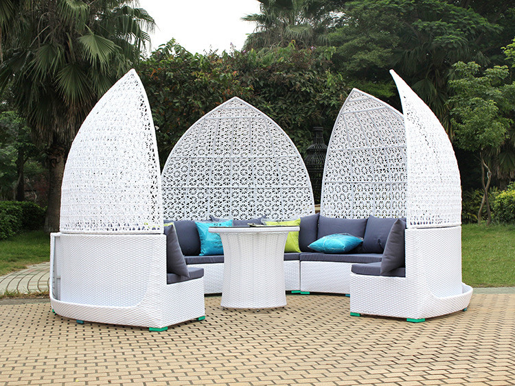 china renel cozy patio outdoor garden