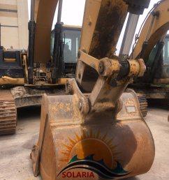 china used secondhand cat 330d 330d2l excavator caterpillar excavator construction machinery original japan china excavator cat 330d 330d2l [ 1714 x 1286 Pixel ]