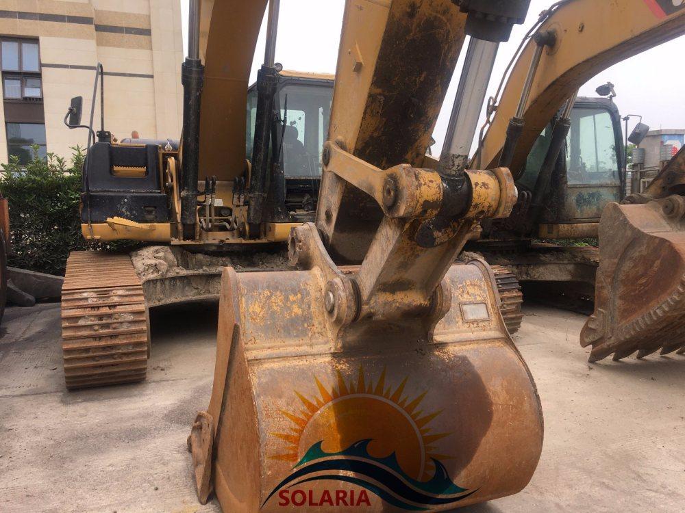 medium resolution of china used secondhand cat 330d 330d2l excavator caterpillar excavator construction machinery original japan china excavator cat 330d 330d2l