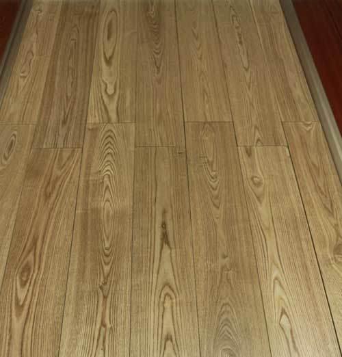 China Ash Wood Flooring  China Ash Engineered Wood Floor