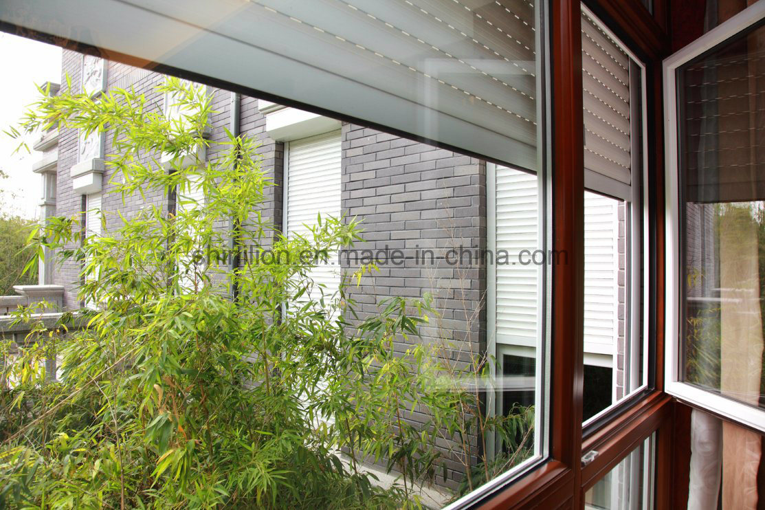 Hot Item Automatic Security Shutter Window Roll Up Window