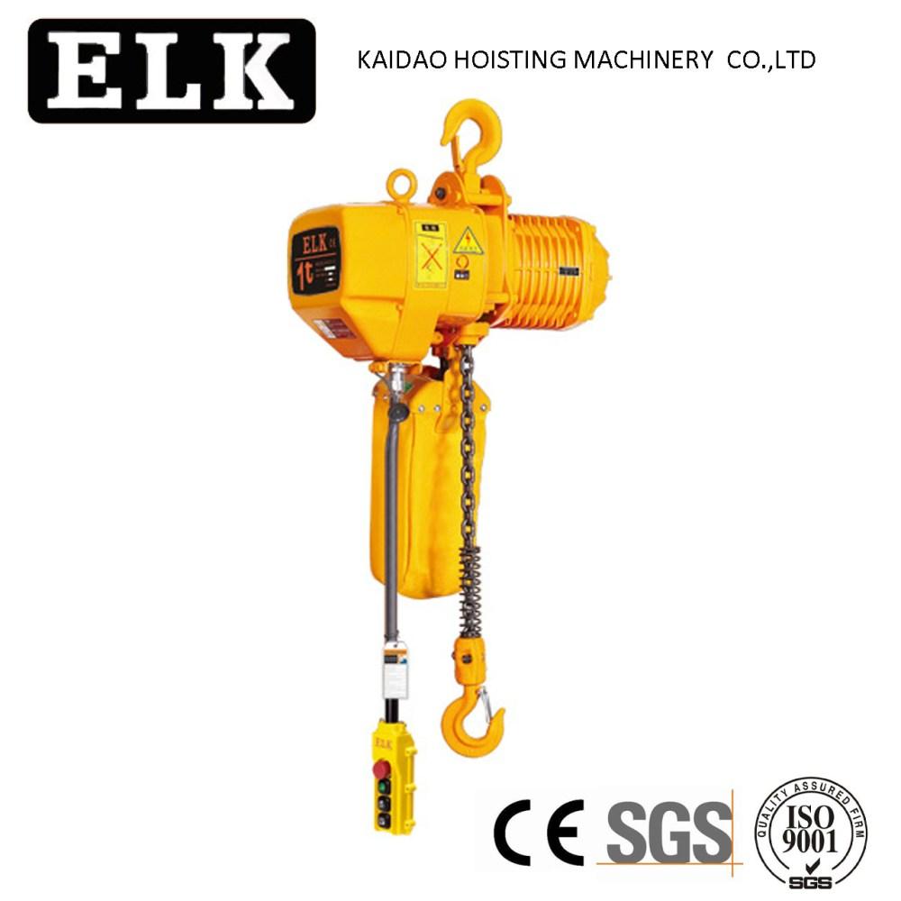 medium resolution of china kito type 1 ton fixed electric chain hoist china fixed electric chain hoist fixed chain hoist