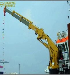 hydraulic system mobile knuckle boom crane diagram [ 960 x 960 Pixel ]