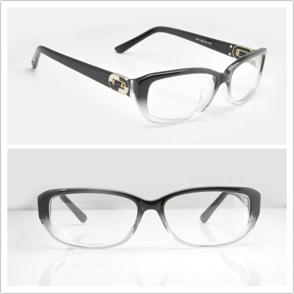 China Brand Name Eyeglasses. Eyeglasses. New Arrival Eyeglasses. BV4056b Original Eyeglasses 501 Black Mix Transparent (BV 4056B) Photos ...