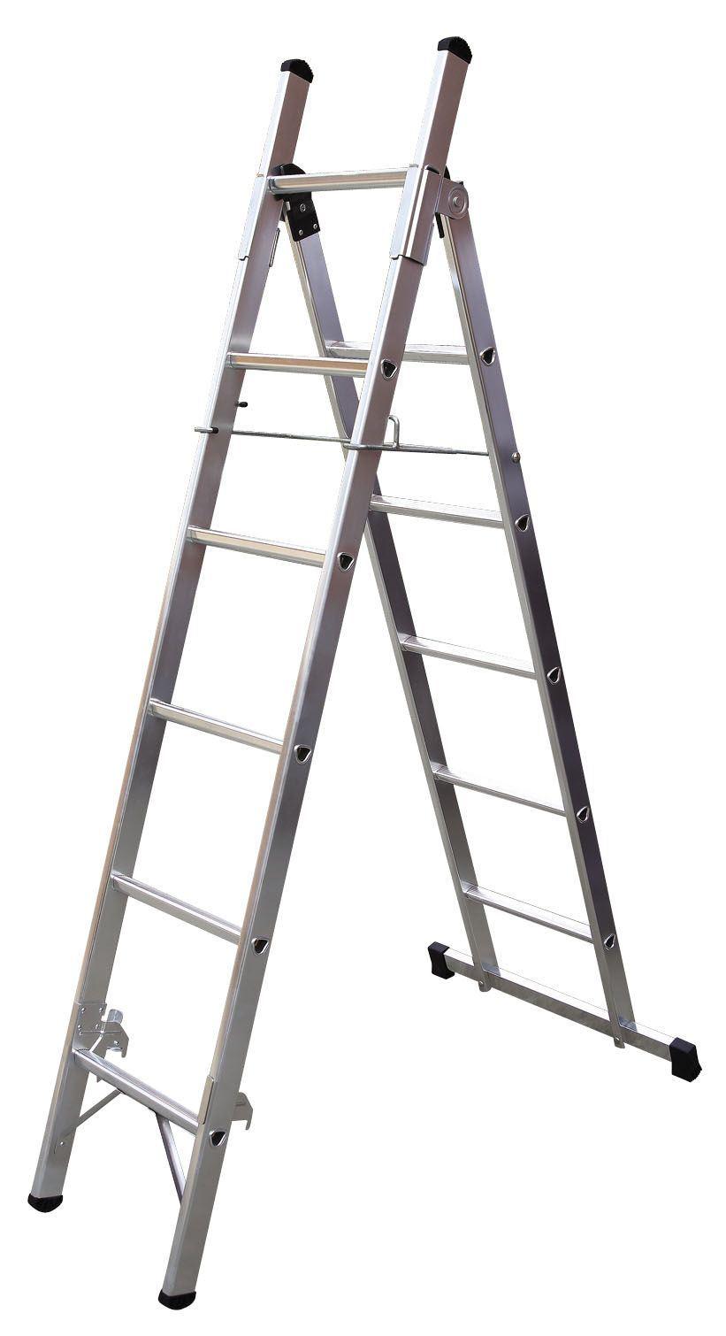 Aluminum: Aluminum Ladder