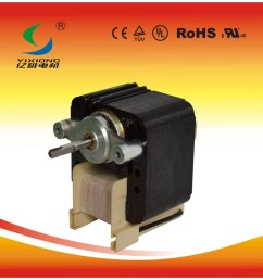 china 110v c frame fan motor used on home appliance china 110v c frame fan motor 110v c frame motor [ 1000 x 1000 Pixel ]