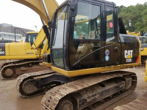 small resolution of used cat 312d excavator cat used 312 digger cat excavator 312d