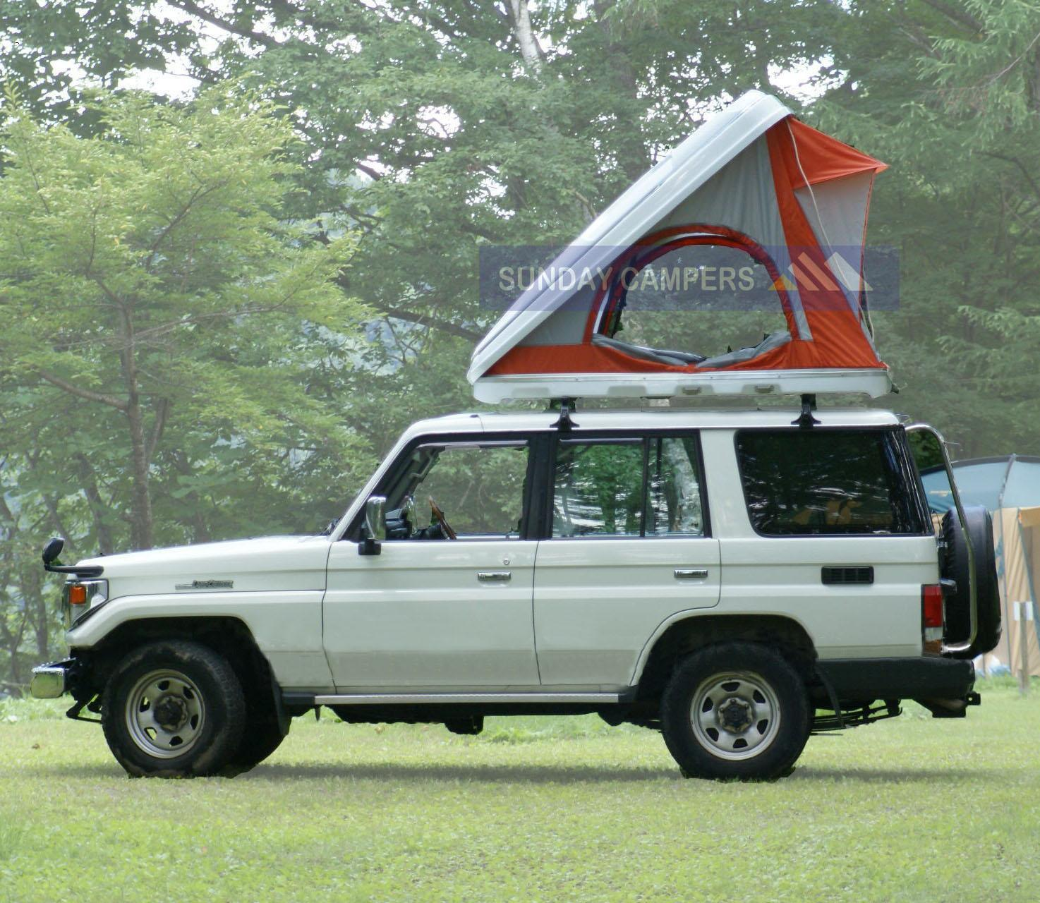 China Car Roof Top Tent Photos & Pictures