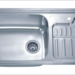 Stainless Kitchen Sink The Outdoor Store Tampa China Steel 2876