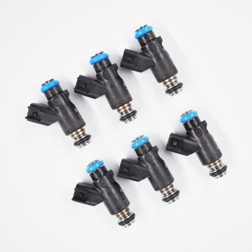 small resolution of china fuel injector 353103c000 for hyundai sonata entourage sedona us oem set of 6 china fuel injector for hyundai sonata fuel injector for entourage